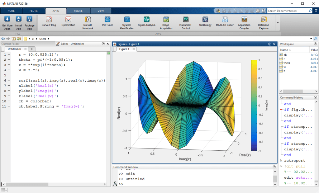 Financial Modeling With Matlab