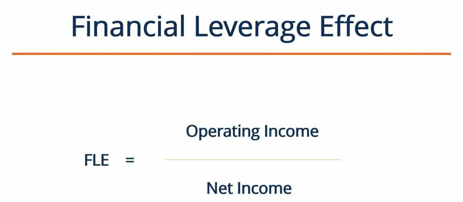Leverage Effect Measures - FLE