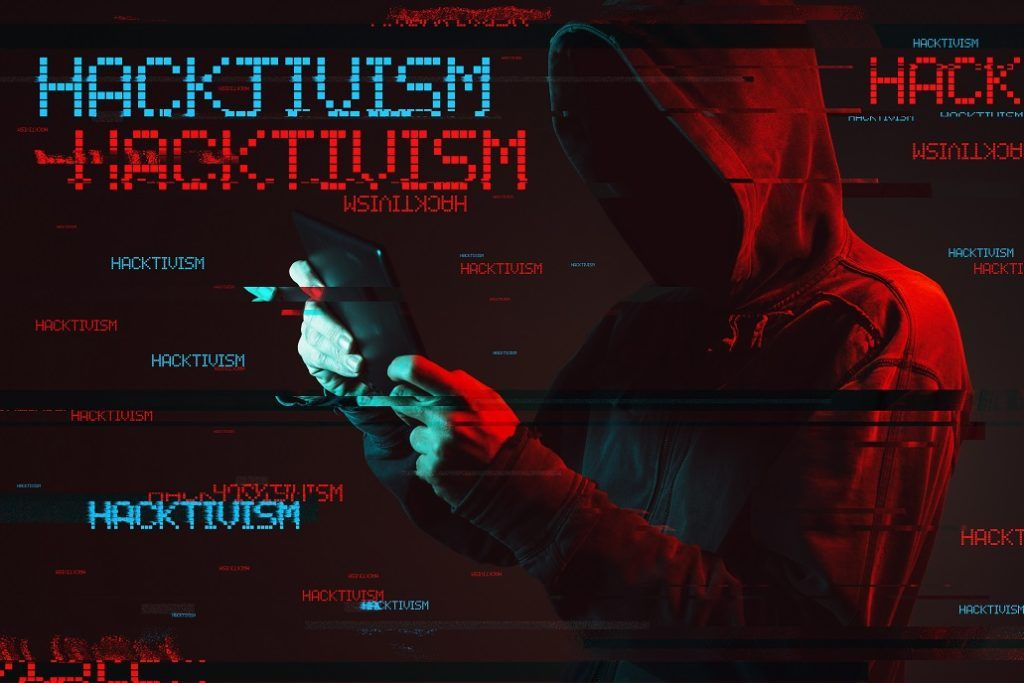 Hacktivism - Overview, Tactics and Intentions, How To Prevent