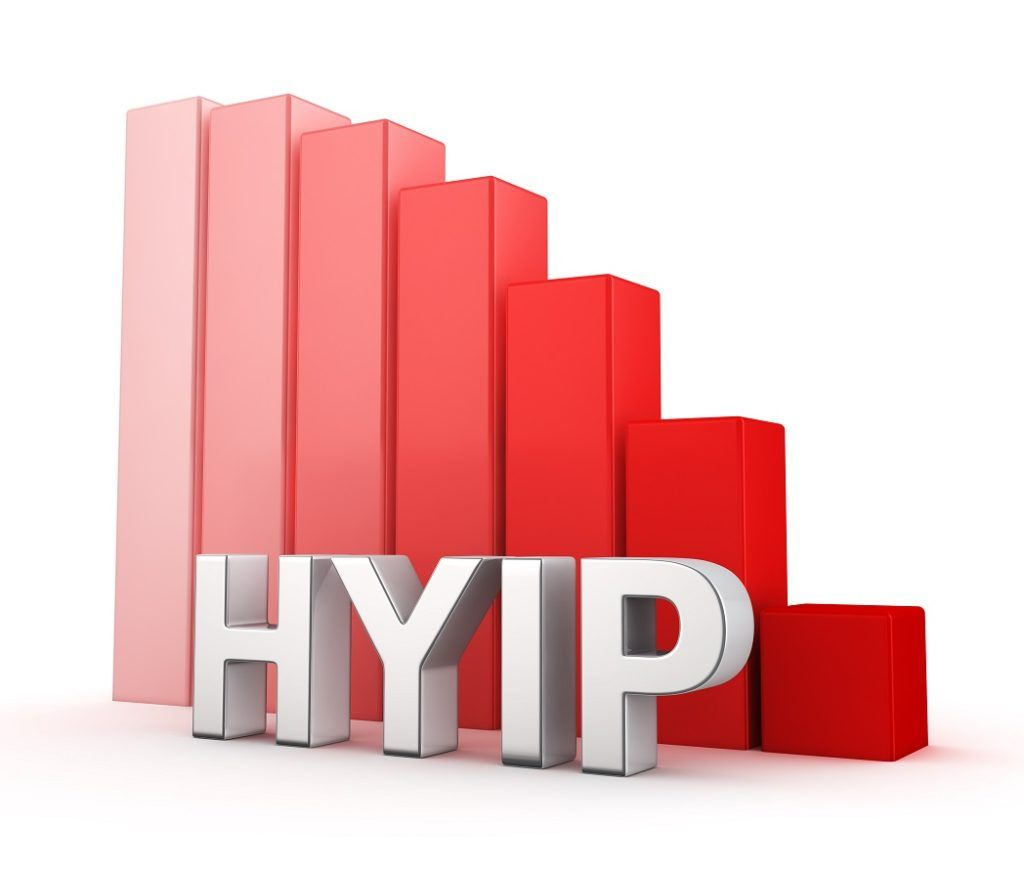 High-Yield Investment Program (HYIP) - Overview,