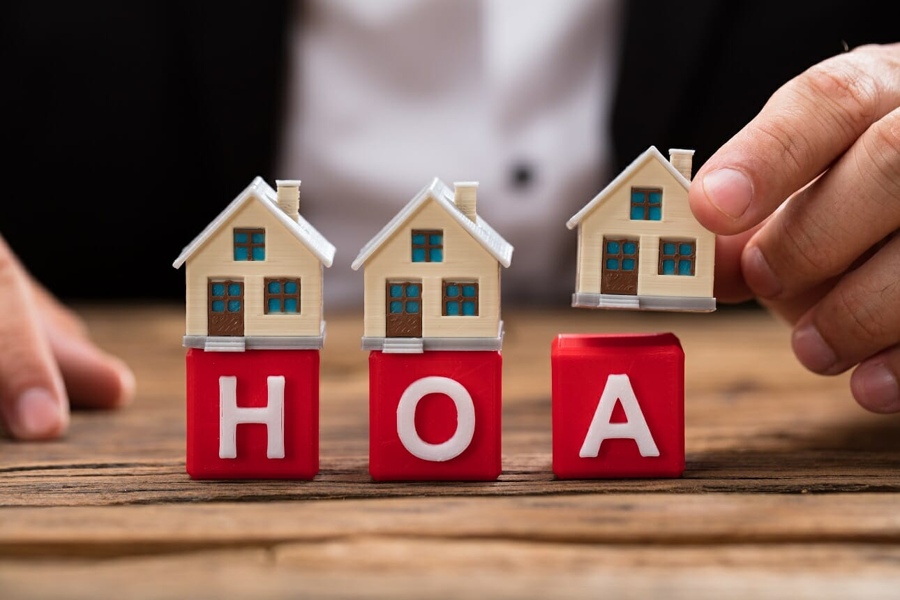 homeowners association overview responsibilites and advantages