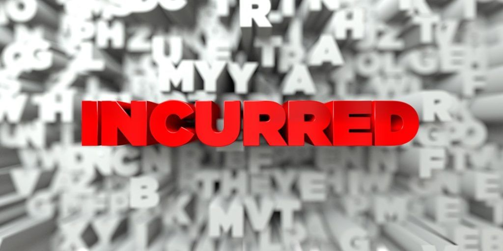 Incurred