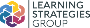 Learning Strategies Group (LSG) Logo
