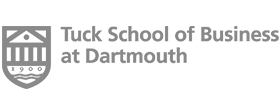 Students from Tuck at Dartmouth took CFI courses