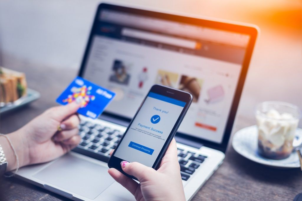 Online Payment Companies