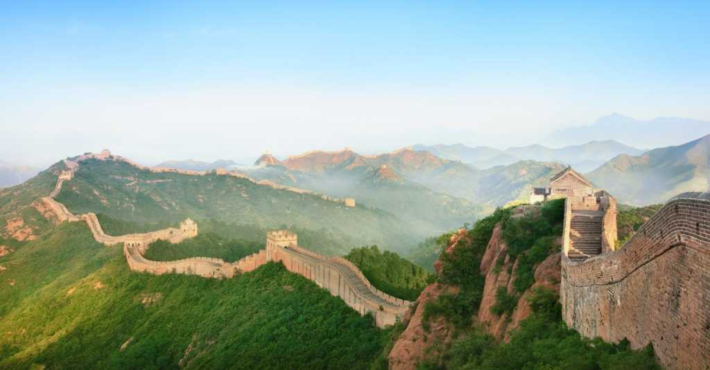 Chinese Wall - Information Barrier
