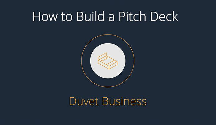 pitch deck template powerpoint free