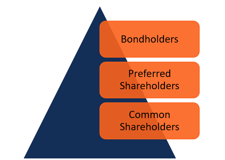 preferred shares types features classification of shares