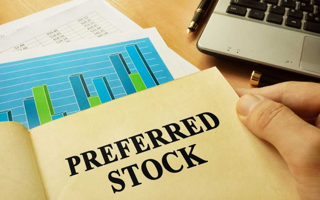 Cost of Preferred Stock theme