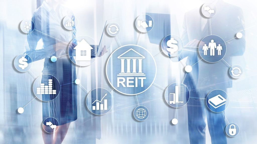Private REITs vs Publicly Traded REITs