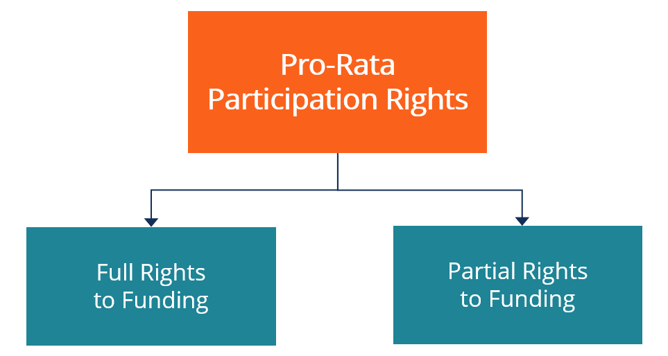 Pro-Rata Participation Rights