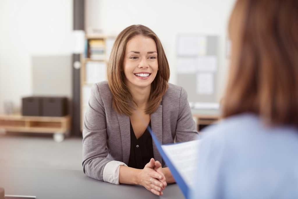 Good Questions to Ask the Interviewer