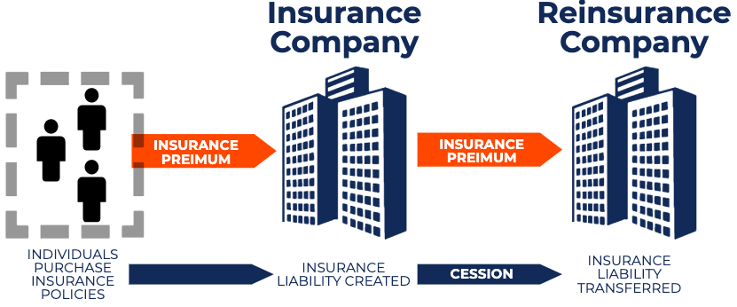 Reinsurance Companies - How They Work