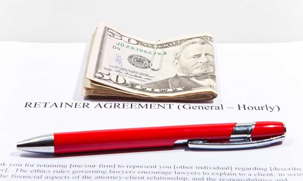Retainer Fee Understanding How A Retainer Agreement Works