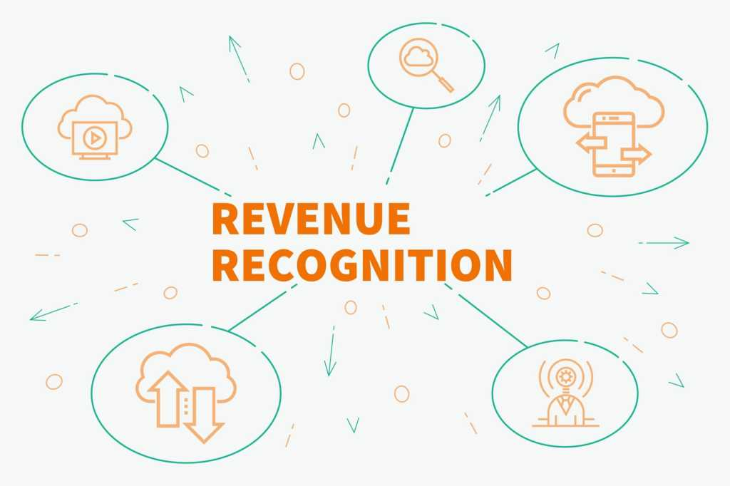 Revenue Recognition - IFRS and U.S. GAAP