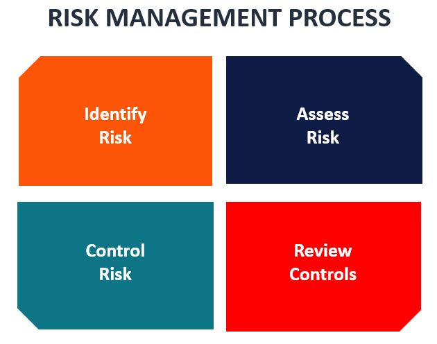 Risk Management Overview Importance And Processes