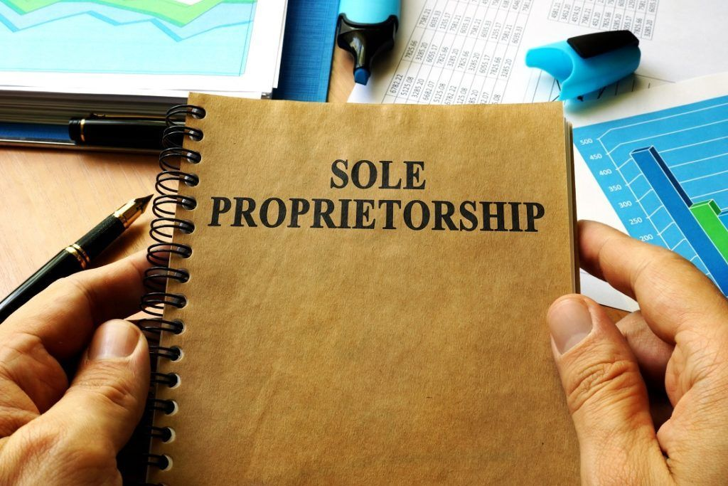 Sole Proprietorship