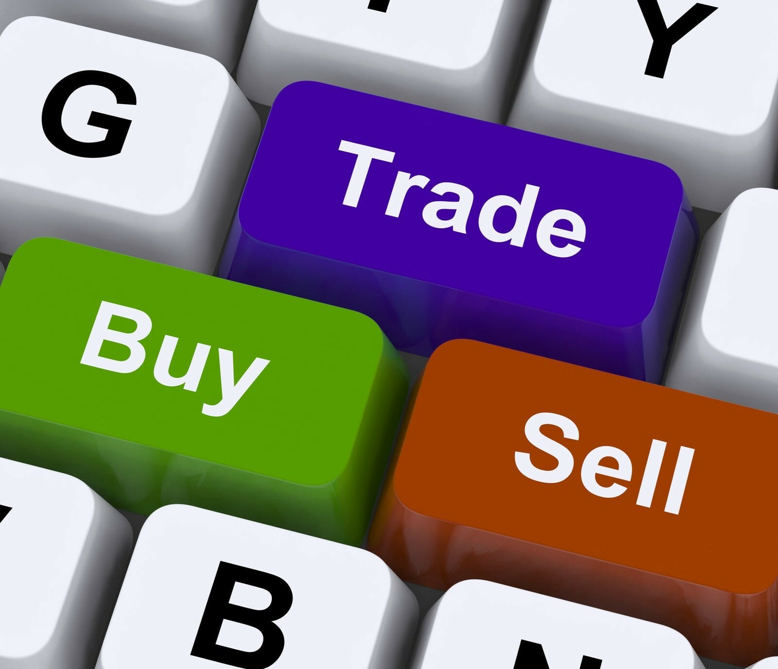 Trade Order - Definition, Types, and Practical Examples