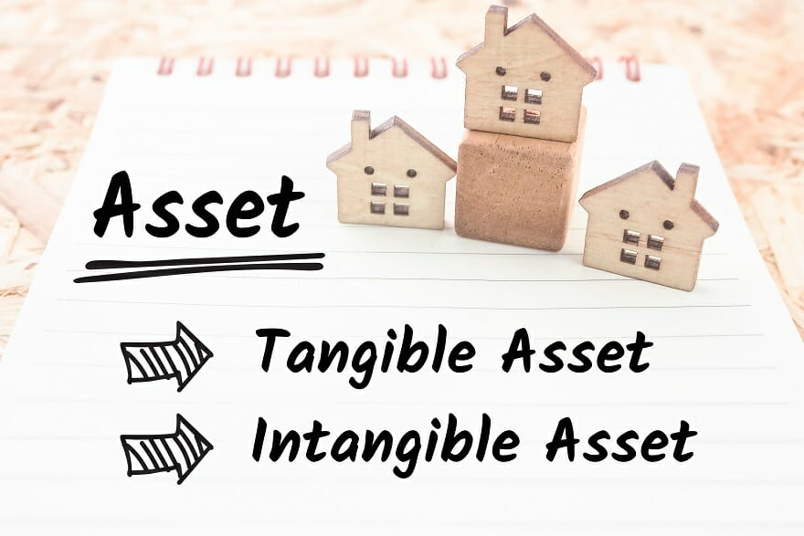 tangible asset vs intangible asset