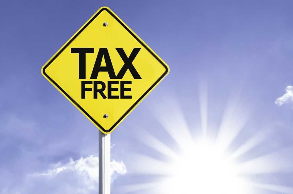 Tax-Free Reorganization
