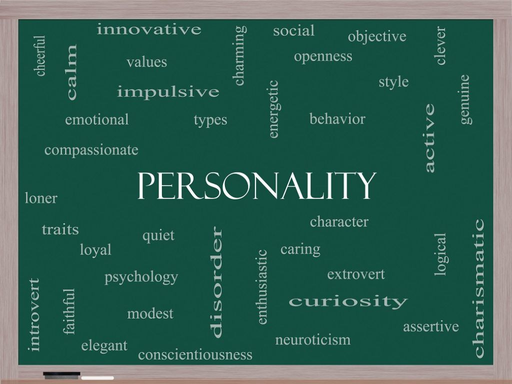 A personality traits type Type A