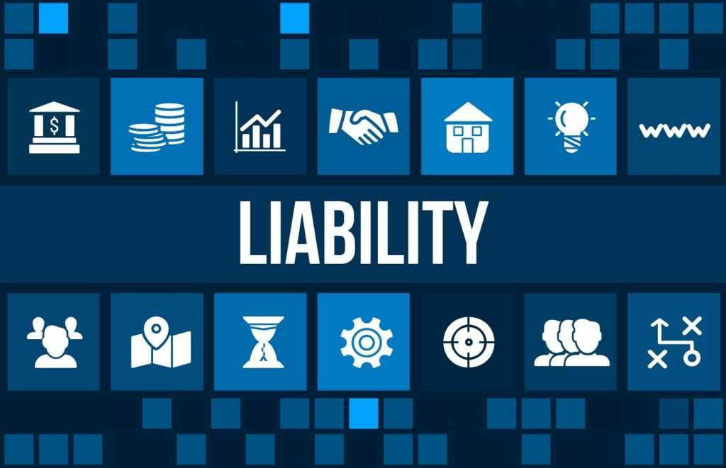 Types of Liabilities theme