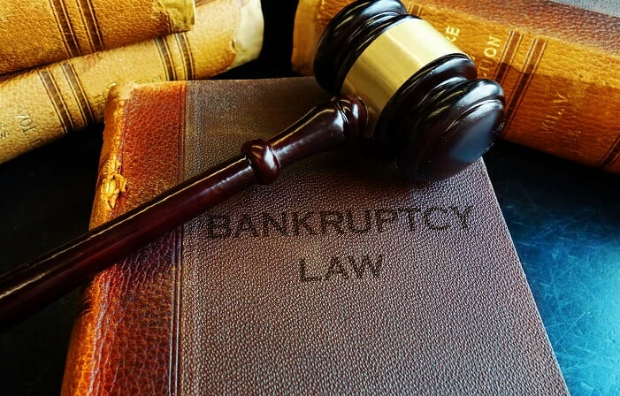 US Bankruptcy Code - Title 11, Chapter 11