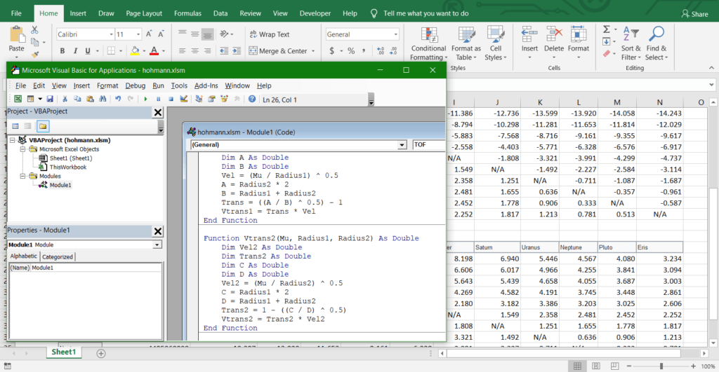 VBA in Excel - Overview, Common Uses in Finance, Shortcuts